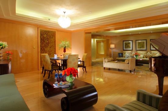 商务酒店设计