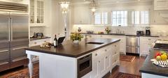 厨房装修注意事项,细节打造完美!