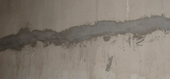 墙面裂缝修补,原因不同方法各异!