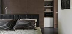 卧室储物柜的风格有哪些?