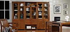 白橡木家具的优点有哪些?