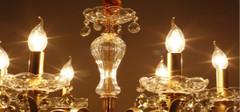 水晶灯该如何选购?水晶灯有哪些品牌?
