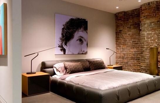 创意卧室设计