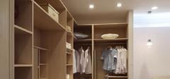 索菲亚衣柜适合哪些家装风格?