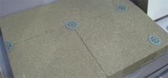 外墙发泡水泥保温板的6大特性