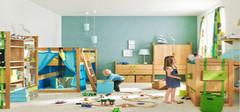 儿童房装修要注意些什么