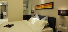 卧室装修设计,创意墙壁打造!