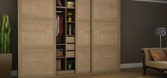实木衣柜保养新方法