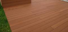 塑木地板的价格与特点介绍