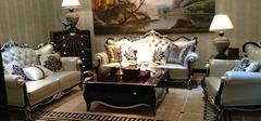 欧式沙发有哪些选购技巧?