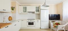厨房装修容易被忽略哪些事项呢?