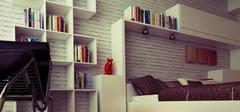 卧室装修,想象不到的创意空间!