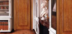 原木门的保养方法有哪些?