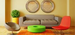 如何保养客厅沙发?