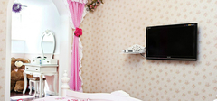 如何选购家装壁纸?