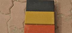 水泥砖的尺寸有哪些?