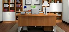 选购书房家具需要注意什么?