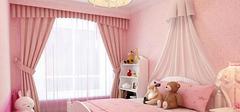 儿童房窗帘选购要点有哪些?