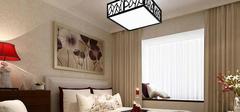 卧室灯具的风水禁忌有哪些?
