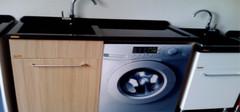 洗衣柜的作用及选购方法