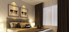 卧室窗帘有哪些保养技巧?