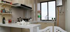 小户型厨房装修有哪些技巧?