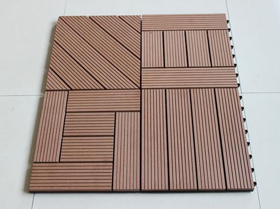 塑木地板价格