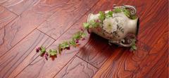 保养榆木地板的方法有哪些?