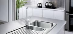 集成水槽具有哪些优势?