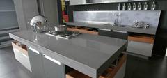 厨房台面选择哪种材质比较好?