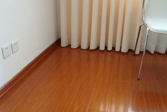 强化木地板