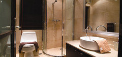 如何选择卫生间装修材料?