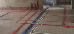 水电施工标准,做足准备效果倍儿棒!