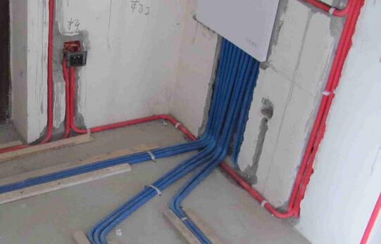 水电施工标准