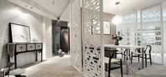 绝美梦幻的隔断设计 让家居看起来更时尚