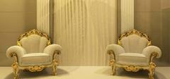 欧式沙发的挑选窍门有哪些?