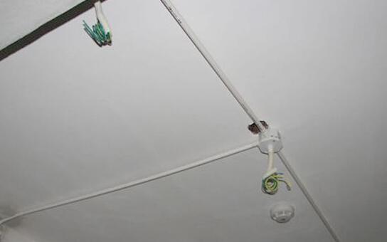 水电布线施工