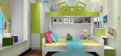 选购儿童家具的诀窍有哪些?