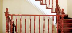 实木楼梯保养技巧有哪些?