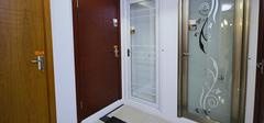 浴室门的选购保养工作应该如何做?