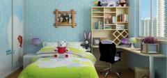 儿童家具的养护方法有哪些?