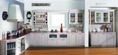 什么是整体厨房,整体厨房的优点