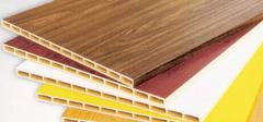 木塑复合材料缺陷,知缺点运用更准确!