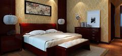 卧室装修墙纸环保吗?挑选墙纸注意事项