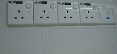 厨房插座应该如何设计?