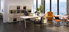 办公家具有哪些设计原则?