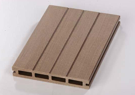 木塑复合材料缺陷