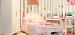 选购儿童家具需要掌握哪些常识?