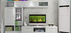 电视柜是如何安装的,电视柜的安装步骤
