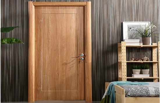 实木复合门